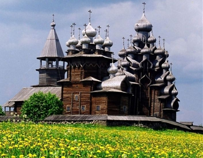 Multi-day tours to the sights of Russia